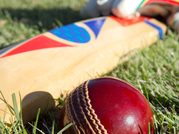 Wanted: Cricket Equipment