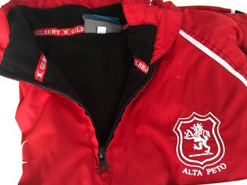Selling with online payment: SH Track Top: Age 8