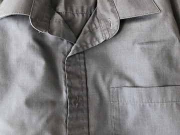 """Selling with online payment: David Luke - Short Sleeved 13.5"""""""