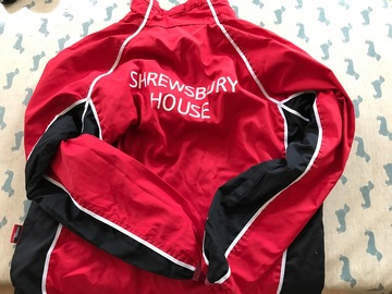 Selling with online payment: SH Track Top