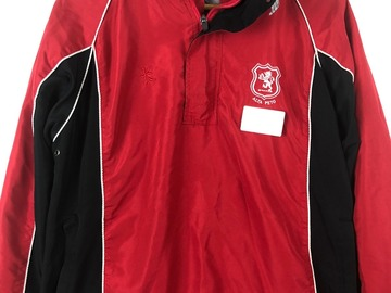 Selling with online payment: SH Track Top - XS Mens 36""