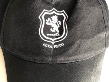 Selling with online payment: Shrewsbury House Cricket Cap