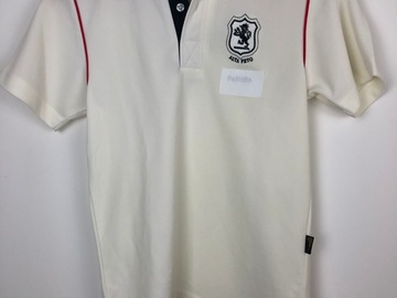 """Selling with online payment: Shrewsbury House Cricket shirt - LB, 32"""""""