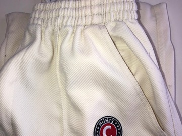Selling with online payment: Cricket Trousers - Hunts County 28/29