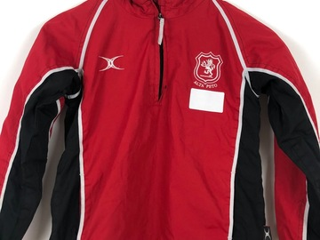 Selling with online payment: SH Tracksuit Top - 4XS. Age 7