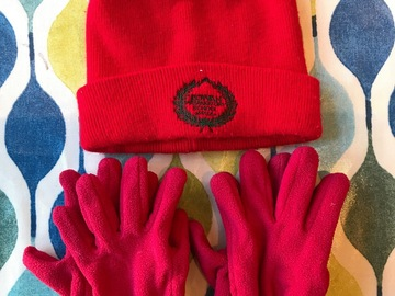 Selling with online payment: Rowan Bundle winter accessories