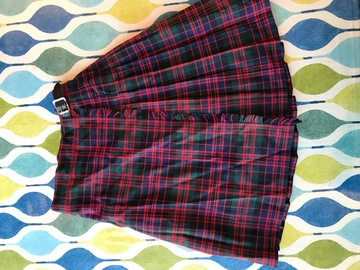 Selling with online payment: Rowan hill kilt