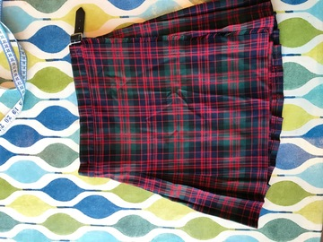 Selling with online payment: Kilt