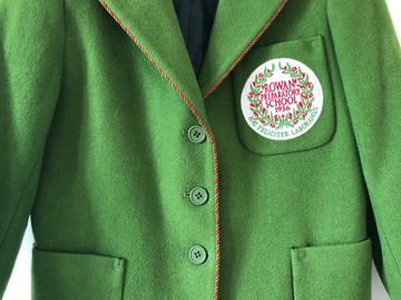 """Selling with online payment: Rowan Blazer - 26"""""""