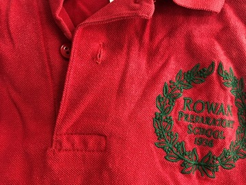 """Selling with online payment: Brae Polo Shirt - 26"""""""