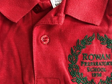 Selling with online payment: Brae Polo Shirt - Age 4/5