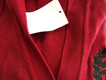 """Selling with online payment: Brae Cardigan - 26"""""""