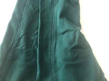 Selling with online payment: Green Shorts - 20/22""