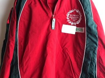 Selling with online payment: Rowan Hill Sports Jacket - Age 11-12