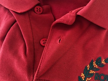 """Selling with online payment: Brae Polo Shirt - 20"""""""