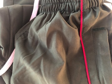 Selling with online payment: Tracksuit Trousers - 5/6