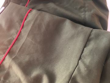Selling with online payment: Tracksuit Trousers - 5-6