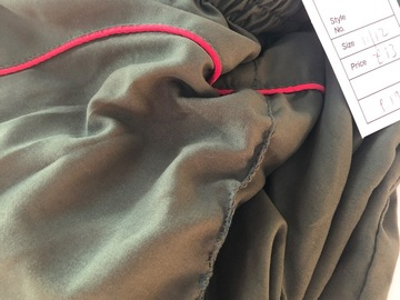 Selling with online payment: Tracksuit Trousers - 11/12