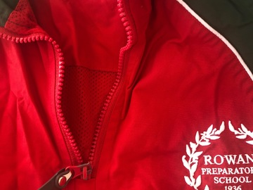 Selling with online payment: Rowan Hill Sports Jacket - 2XS 14+