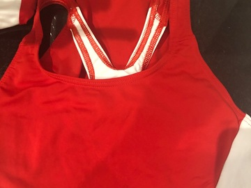 Selling with online payment: Rowan Swimsuit 34'