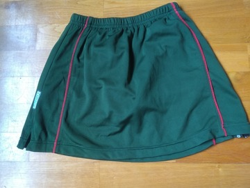 """Selling with online payment: Greeen Skort size 2 waist 20"""""""