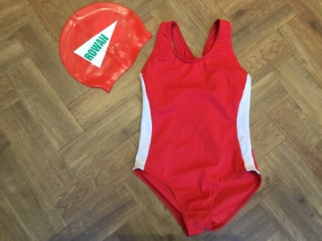 Selling with online payment: Rowan Swimsuit with cap 28""