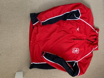 Selling with online payment: SH Tracksuit Top