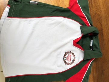 Selling with online payment: Sports Polo Top x2