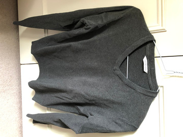 Selling with online payment: SH Acrylic Jumper x 2