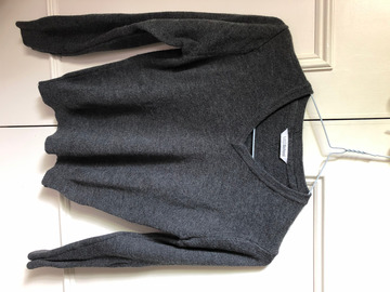 Selling with online payment: SH wool Jumper