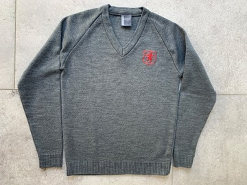 Selling with online payment: SH Acrylic Jumper