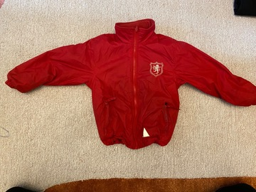 Selling with online payment: SHPP Sports Jacket