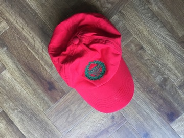 Selling with online payment: Baseball cap
