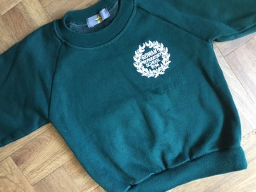"""Selling with online payment: Brae Sweatshirt 24"""""""