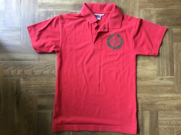 """Selling with online payment: Brae Polo Shirt 26"""""""