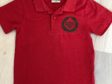 Selling with online payment: Brae Polo Shirt (5/6 Years)
