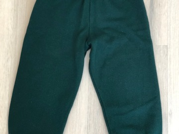 Selling with online payment: Brae Joggers 24""
