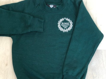 """Selling with online payment: Brae Sweatshirt 26"""""""