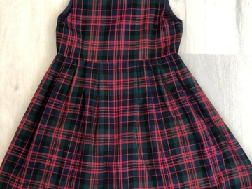 """Selling with online payment: Brae Pinafore 22"""""""