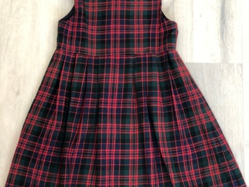 """Selling with online payment: Brae Pinafore 24"""""""