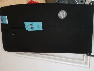 Selling with online payment: Boys Black Trousers