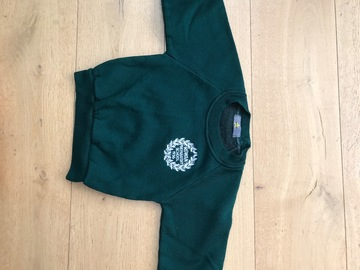 Selling with online payment: Brae Sweatshirt
