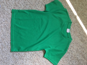 Selling with online payment: SHPP House T-shirt- Green