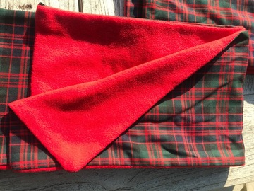 Selling with online payment: Rowan Scarf