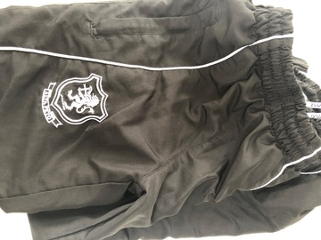 Selling with online payment: SH Tracksuit Bottoms - Age7-8