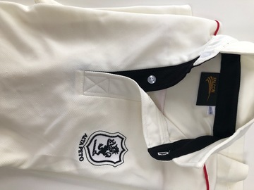 Selling with online payment: SH Cricket shirt - XLB