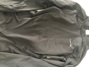 Selling with online payment: Decathlon base layer. Small age 10
