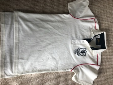 Selling with online payment: SH Cricket shirt LB/Large/32""