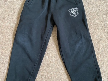 Selling with online payment: SHPP Joggers - Age 7-8
