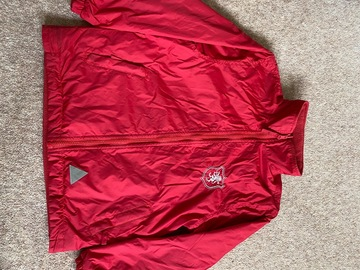 Selling with online payment: SHPP Sports Jacket (Age 7-8)